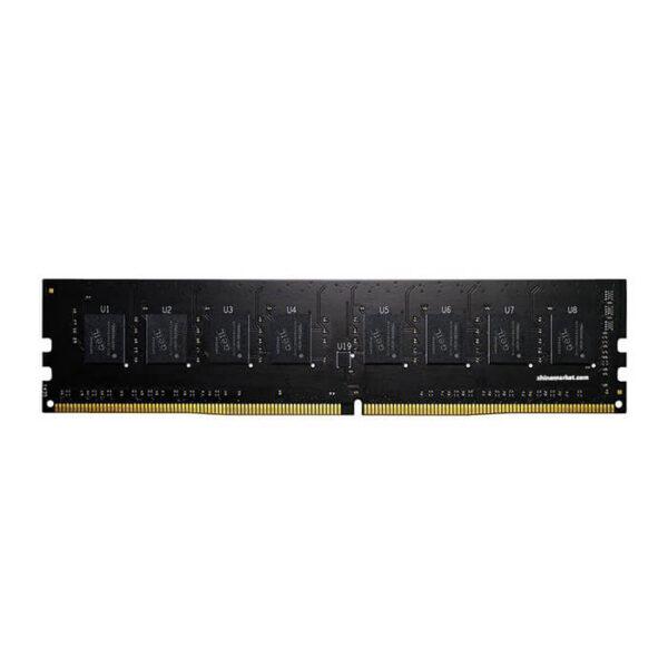 رم دسکتاپ DDR4 تک کاناله 2400 مگاهرتز گیل مدل Pristine ظرفیت 8 گیگابایت