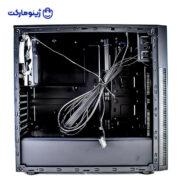 کیس کامپیوتر مستر تک مدل Mantra