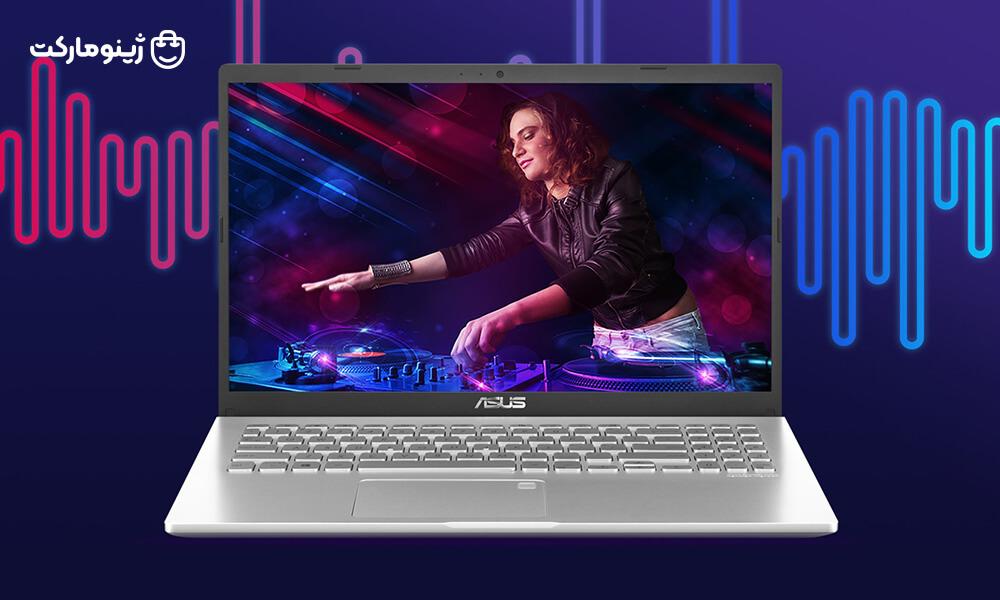 لپ تاپ ایسوس مدل VivoBook R545FJ-A
