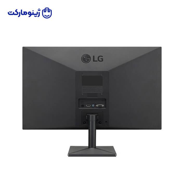 مانیتور ال جی مدل LG 24MK430 IPS سایز 23.5 اینچ