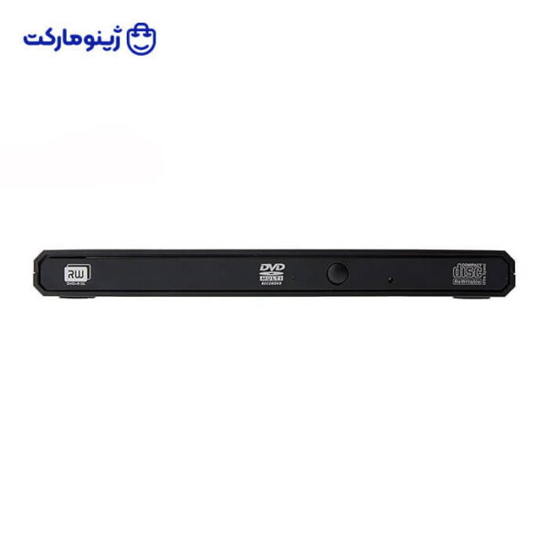 درایو DVD اکسترنال لایت آن مدل eBAU108