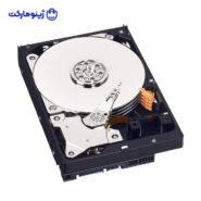 هارد دیسک اینترنال وسترن دیجیتال مدل Blue WD40EZRZ ظرفیت 4 ترابایت