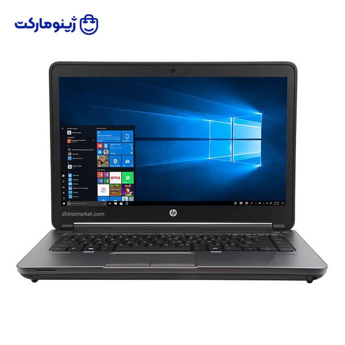لپ تاپ اچ پی مدل HP 640 G1