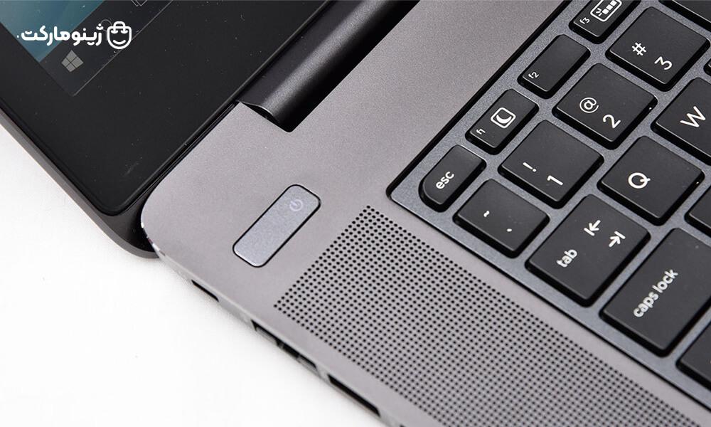 لپ تاپ اچ پی مدل HP ZBOOK 15 Studio G3 A
