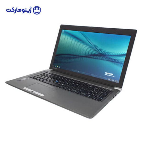 لپ تاپ استوک توشیبا مدل Toshiba Tecra Z50 A