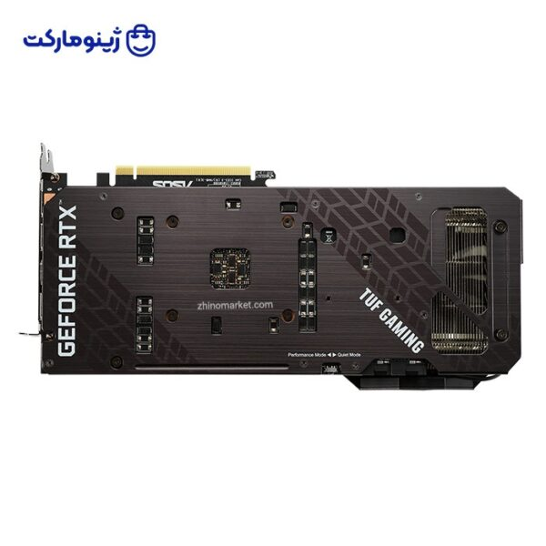 کارت گرافیک Asus RTX 3070 TUF GAMING OC 8GB