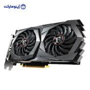 کارت گرافیک Msi GeForce GTX 1650 Gaming X 4G