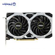 کارت گرافیک Msi GeForce GTX 1660 Ti VENTUS XS 6G OC