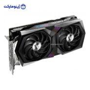 کارت گرافیک Msi GeForce RTX 3060 Gaming X 12G