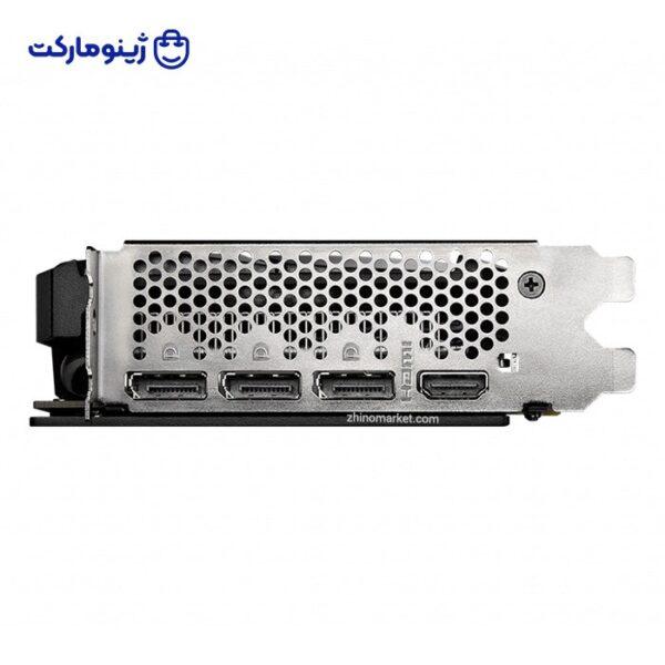 کارت گرافیک Msi GeForce RTX 3060 VENTUS 2X 12G OC