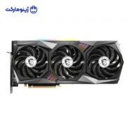 کارت گرافیک Msi GeForce RTX 3070 Gaming Z trio 8GB