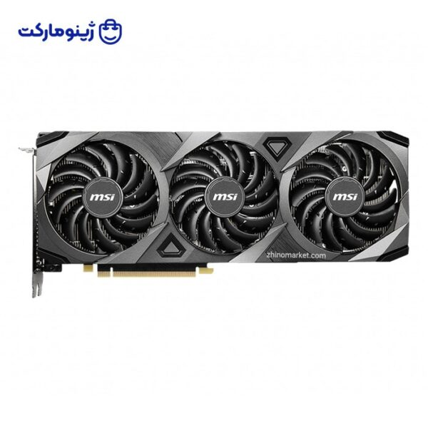 کارت گرافیک Msi GeForce RTX 3070 VENTUS 3X OC 8GB
