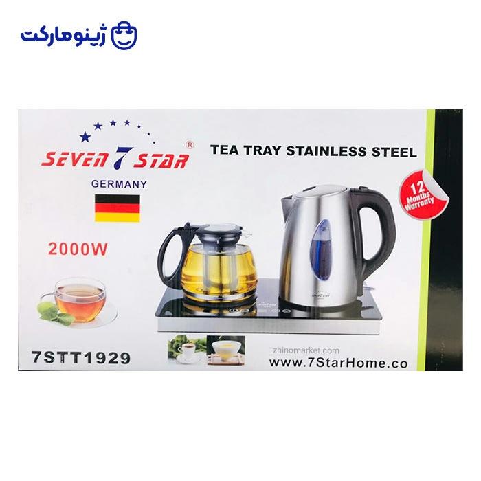 چای ساز سون استار 7STT1929