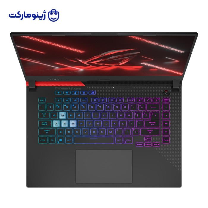 لپ تاپ ایسوس مدل ROG Strix G513QY-212SG15