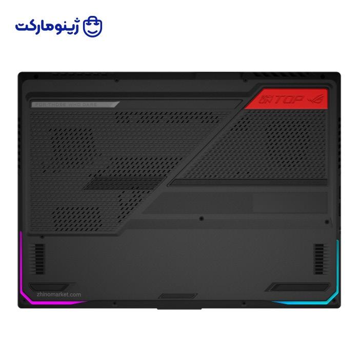 لپ تاپ ایسوس مدل ROG Strix G513QM