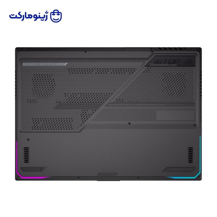 لپ تاپ ایسوس مدل ROG Strix G713QE