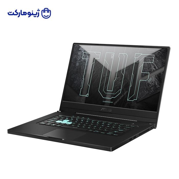 لپ تاپ ایسوس مدل TUF FX516PM-HN129T