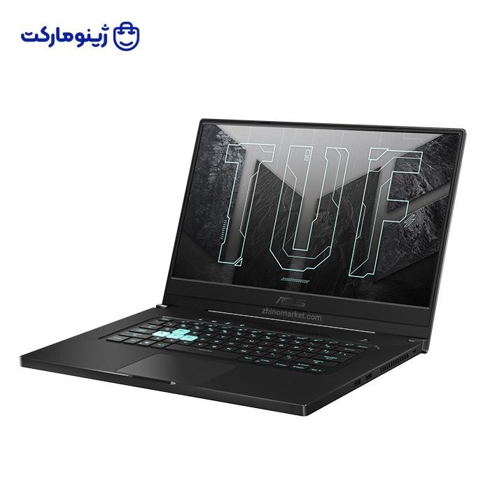لپ تاپ ایسوس مدل TUF FX516PR-211