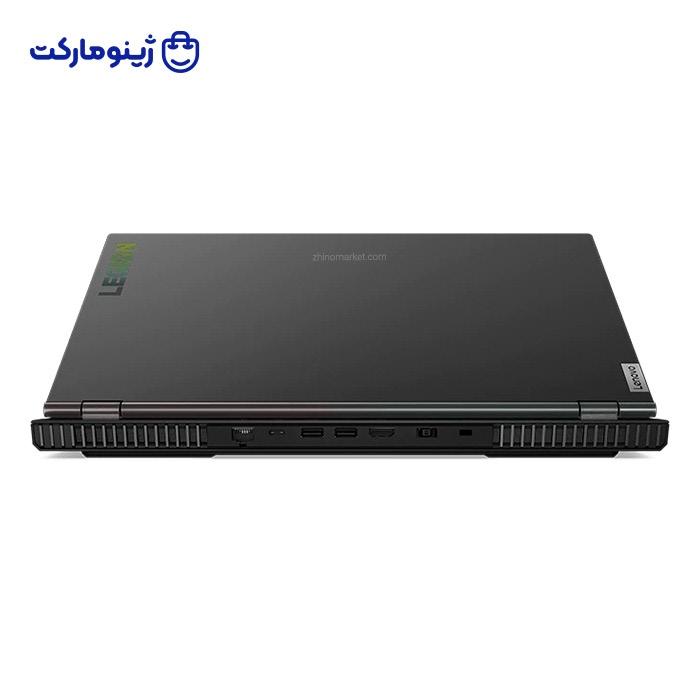 لپ تاپ لنوو 15.6 اینچی مدل LEGION 5-R7
