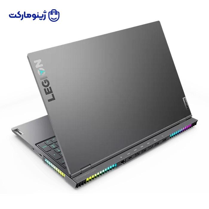 لپ تاپ لنوو 15 اینچی مدل LEGION 7