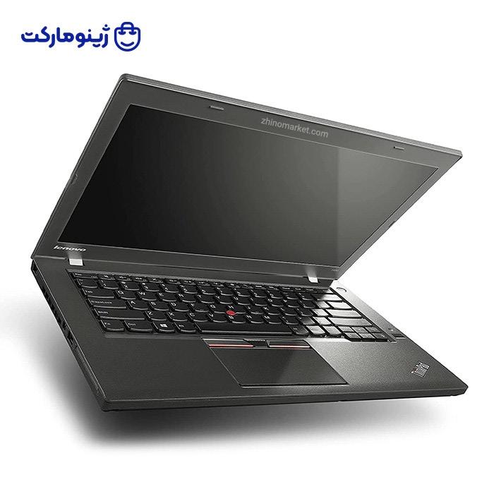 لپ تاپ لنوو مدل Lenovo T450 14