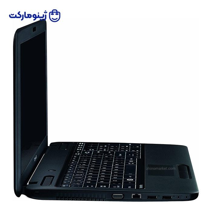 لپ تاپ توشیبا مدل 15 Toshiba C660